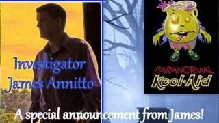 Heated Discussion with Former Demonologist James Annitto on Dead Air