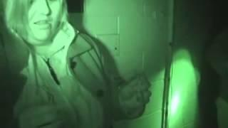 Paranormal Quest® This Is Reality! ∣ Riot Night ∣ West Virginia Penitentiary