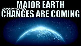THE EVENT Major Earth Changes coming, Earth Ascension, May Prophecy and strange EM field part 2. NI7