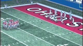 Ohio State Buckeyes Vs Michigan State Spartans