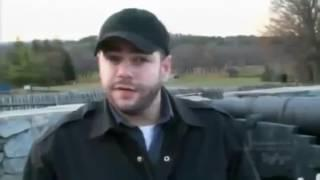 Ghost Hunters S06E02   Fort Ticonderoga