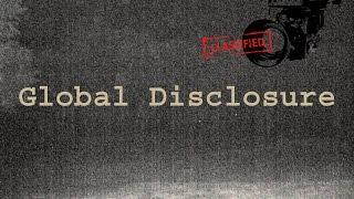 Global disclosure - UFOs & ALIENS TRUTH Greek community ©2009