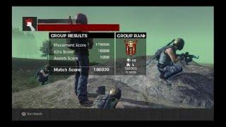 H1Z1: Battle Royale Fives Win
