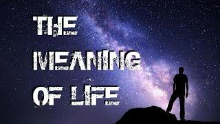 THE MEANING OF LIFE | PARANORMAL VOICE & PROVING DEMONS | DEBATE