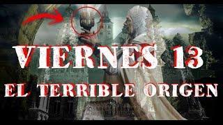 VIERNES 13: El Terrible Origen