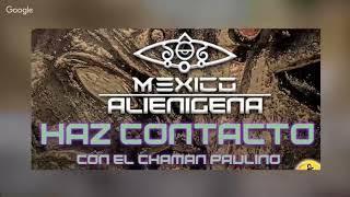 Encuentros de OVNIS con Aviones comerciales en la República Mexicana: MÉXICO ALIENÍGENA