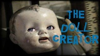 SCARY STORY - Episode 33 - The Doll Creator