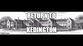 Haunted Abandoned Hospital Return to Kedington S02E10
