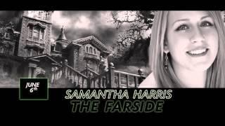A Demonologist's Darkest Encounters | Samantha Harris | Demonic Encounters | Paranormal Podcast