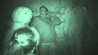 Fort Borstal ghost hunt - 28th February 2015 - Séance Group 2