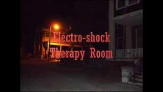 Taphouse Paranormal / Electro-shock Therapy Room at St. Albans
