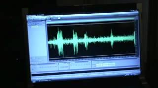One Of Our Best EVP Captures To Date