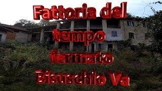 Fattoria del tempo fermato Bisuschio Varese