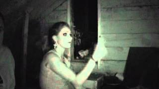 Oregon Paranormal - Case # A-08 K2 Spikes Keizer, OR-Jan 15th-16th 2011 video 2
