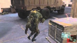 fun things to do in metal gear solid v