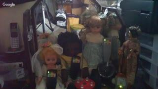 SWGhosts-UK: Haunted Dolls.?? Are they really Active.Rachel , Mary, Vivian, Tracy