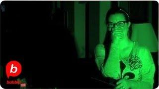 How to Build Your Own Ghost Hunting Kit [Trailer] | Ghost Hunting Moms | Babble