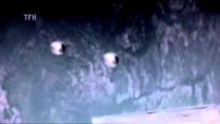 Βίντεο απάτη ιπτάμενου δίσκου στο διάστημσ