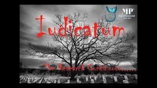 Iudicatum Episode 04 HD