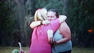 GRIEVING MOTHER GETS SURPRISE MESSAGES FROM HER SON AT HIS GRAVE!!