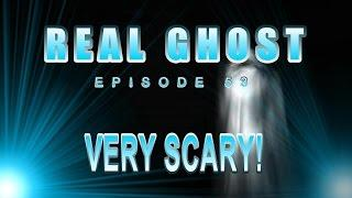 SCARY DEMON SHOWS ITSELF ON TAPE - REAL POLTERGEIST VIDEOS