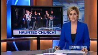 Most haunted town in South Australia - Old Tailem Town - Channel 9 News