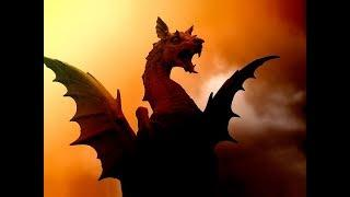 The Dragon That Terrorized France