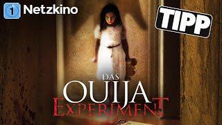 Das Ouija Experiment (Horror, ganzer Film, ganze Filme Deutsch)