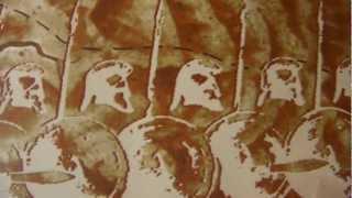 the bible:GATES OF FIRE(Greek Cover)-Οι Πύλες Της Φωτιάς(εξώφυλλο)