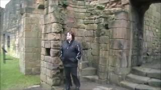 MONK BRETTON PRIORY WITH CONISBROUGH PARANORMAL INVESTIGATIONS