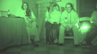 Jodie &  Alabama Paranormal Reseach Team