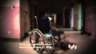 Ghost Hunters - 200th Episode - Trans-Allegheny Lunatic Asylum