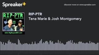Tena Marie & Josh Montgomery (part 7 of 9)