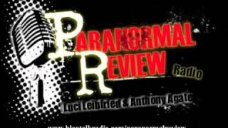 Paranormal Review Radio - The Hauntings of Rolling Hills Asylum - Sharon Coyle