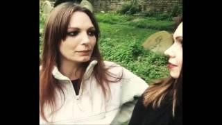 Spooky Boughton Cemetery Paranormal Documentary