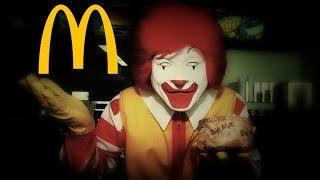 DISTURBING McDonald's Story!!!