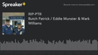 Butch Patrick / Eddie Munster & Mark Williams (part 4 of 5)