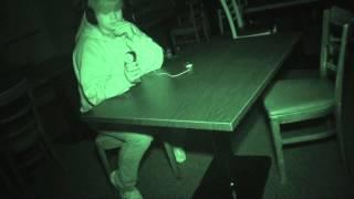Elaines Bed & Breakfast Ghost Detectives S4EP8