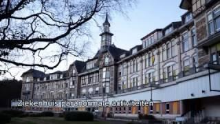 Paranormale Activiteiten in Ziekenhuis