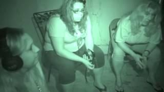 Ghost Detectives S3EP16 The Shanley