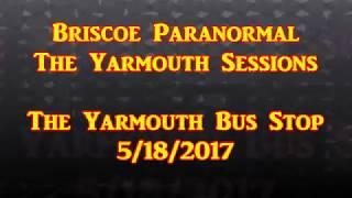 Yarmouth Bus Stop PSB-11 Session