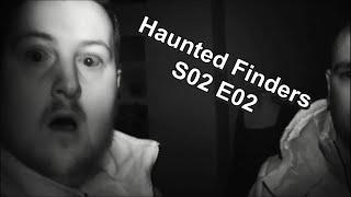 Haunted Finders Tutbury Castle Ghost Hunt S02 E02