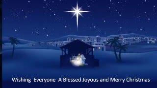 My Video Christmas Card To You