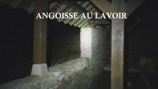 PARANORMAL AND MUSIC-Ep25-Angoisse au lavoir (spiritisme,urbex,entité,esprit)