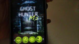 Great App for Ghost Hunting!