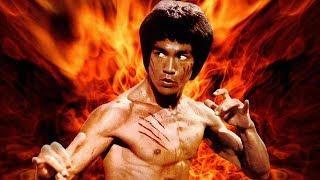 Bruce Lee: Los Angeles