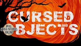 Cursed Objects | Ghost Stories, Paranormal, Supernatural, Hauntings, Horror