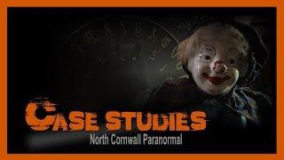 Haunted Clown | The Joker | Paranormal Case Study #5
