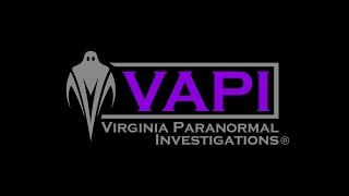 Residential Investigation in Virginia Beach - Virginia Paranormal Investigation