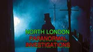 NLPI Jack the ripper LIVE INVESTIGATION TEASER - August 2013 in HD